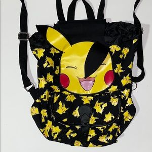 Pokémon OG Backpack!